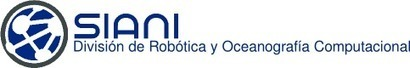 División de Robótica y Oceanografía Computacional — Web ROC-SIANI | Oceanografía y Biodiversidad | Scoop.it
