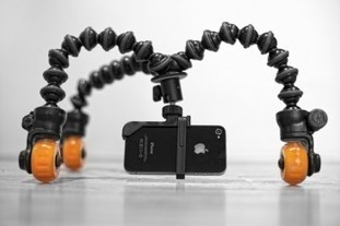 miniSkates System: a cool way to shoot travelings from your iPhone? | Gadgets I lust for | Scoop.it