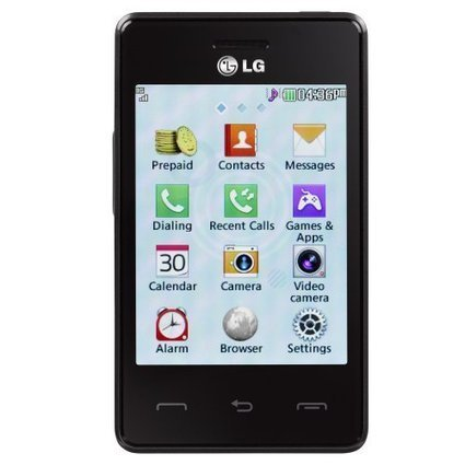Big Deals for LG 840G Prepaid Phone (Net10) | Big Deals Sale | Big Deals Promo | Scoop.it