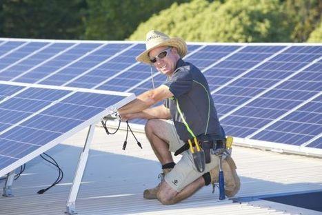 Crowd funding solar panel systems for Australian charities | Sciences, l'Espace, le Temps et le Monde | Scoop.it