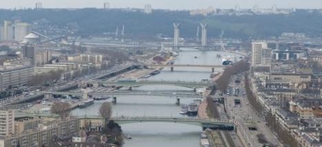 Rouen : risque de pollution aux particules fines mercredi 4 décembre - Tendance Ouest Rouen | La ville en mutation | Scoop.it