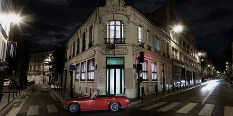 """""""Blanche nuit"""" : l'art est une folie contagieuse   Point presse Blanche Nuit   Scoop.it"""