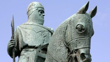 Battle of Bannockburn: What was it all about? - BBC News | My Scotland | Scoop.it