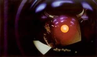 2001: A Space Odyssey :: rogerebert.com :: Great Movies | sciencefictionhsc | Scoop.it