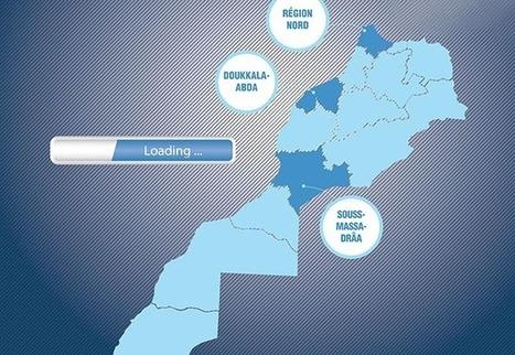 La régionalisation des PME en process...   Actualités Régional   Scoop.it