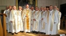 Diocèse de Nantes – 10 octobre 2013 : Nomination de chanoines pour le chapitre cathédral | Cathédrale saint Pierre et saint Paul de Nantes | Scoop.it