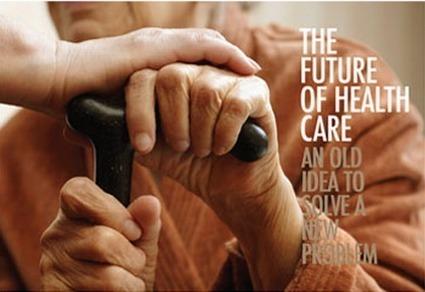Πώς θα είναι η υγεία και η ιατρική το 2050? | #opnhealth discussion | Scoop.it