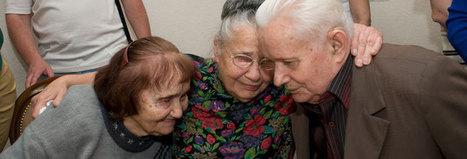Holocaust Tracing | American Red Cross | Holocaust Survivors | Sarah's Key: Vel' d'Hiv Roundup | Scoop.it