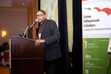 Bill Gates Scholarship: How to Apply Online for 2014 | Writer, Book Reviewer, Researcher, Sunday School Teacher | Scoop.it