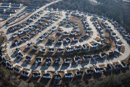 Better urban design: kill the car   city development   Scoop.it