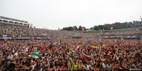 Tomorrowland Belgium 2015 Livestreaming NOW..... Man This is HOTTTT #GetAtMe | GetAtMe | Scoop.it