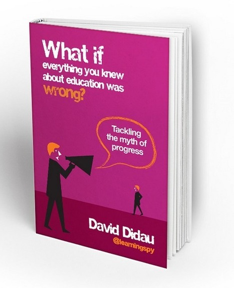 Trust, accountability and why we need them both - David Didau: The Learning Spy | School leadership | Scoop.it
