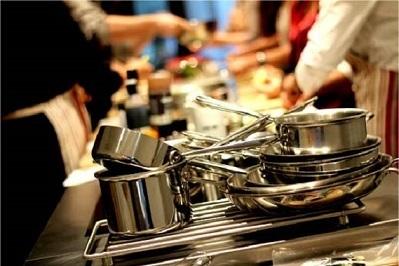 Les cours de cuisine provençales proposées à Marseille | Les lieux où sortir à Marseille | Scoop.it