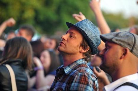 Jamie Oliver Opens Zero-Waste Restaurant - Earth911.com | Wine & Food. Foodie world | Scoop.it