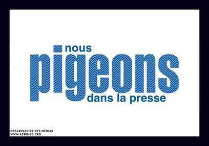 «Pigistes de tous les pays, unissez-vous!» | DocPresseESJ | Scoop.it