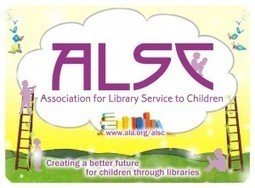 Kids and Library ebooks | ALSC Blog | K-12 Libraries and Technology | Scoop.it