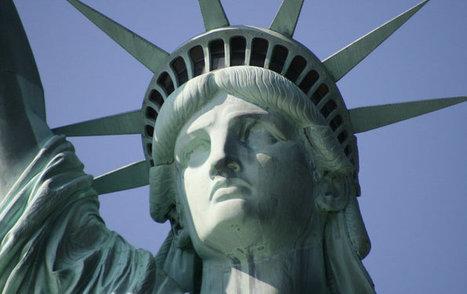 Chercheurs US : les Etats-Unis ne sont plus une démocratie | Nouveaux paradigmes | Scoop.it