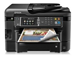 Epson WorkForce WF-3640 Printer Driver Download | Software | Scoop.it