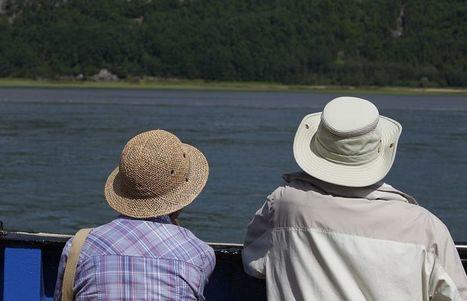 Le budget fédéral ramènera l'âge de la retraite à 65ans | Politique #Qc2015 | Scoop.it