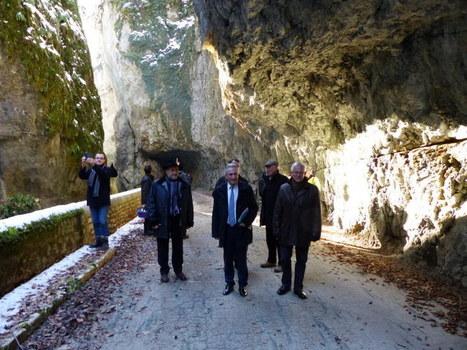 Des projets vertigineux soumis à l'intercommunalité   Ecobiz tourisme - club euro alpin   Scoop.it