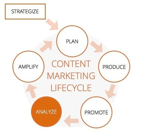 How to analyze your content to generate maximum content marketing ROI (5/6) | Digital Marketing | Scoop.it
