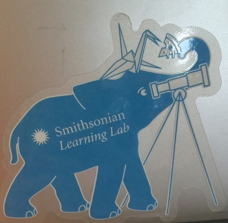 Smithsonian Learning Lab Allows for Interdisciplinary Research and Discovery by Lee Skallerup Bessette | Soup for thought | Scoop.it