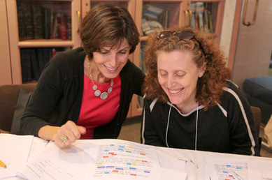 The Jewish Theological Seminary - GLEANINGS- Inclusion in Jewish Ed | Jewish Education Around the World | Scoop.it