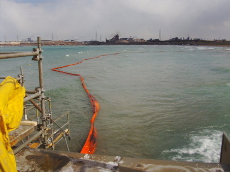 BP Lake Michigan Oil Spill: Did Tar Sands Spill into the Great Lake ... | Oil Spill | Scoop.it