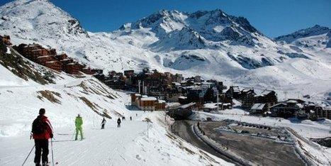 Top 10 des stations de ski les plus puissantes en AuRAlpes | Ecobiz tourisme - club euro alpin | Scoop.it