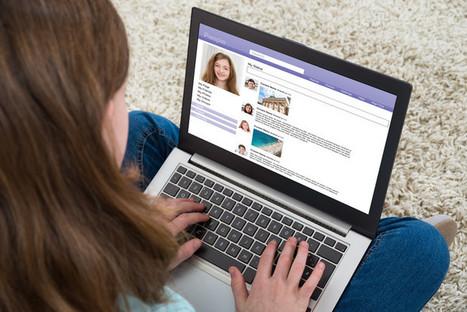 Comment s'informent les jeunes? | François MAGNAN  Formateur Consultant | Scoop.it
