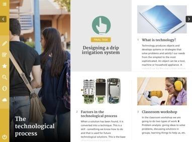 El libro escolar digital no es lo que parece | Educación 2.0 | Scoop.it