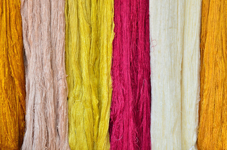 What Social Business Fabric are You Sewing Into 2013?   The Marketing Nut   Business in a Social Media World   Scoop.it