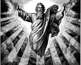 A Verdadeira Origem do Deus Judaico Cristão! | biologia 2014 | Scoop.it