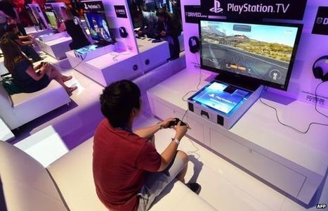 Xbox and PlayStation resuming service after attack - BBC News | Sony Playstation Hack | Scoop.it