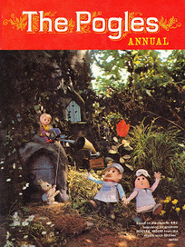 the hauntological society: Oliver Postgate & Peter Firmin's The Pogles/Pogles' Wood | Hauntology | Scoop.it