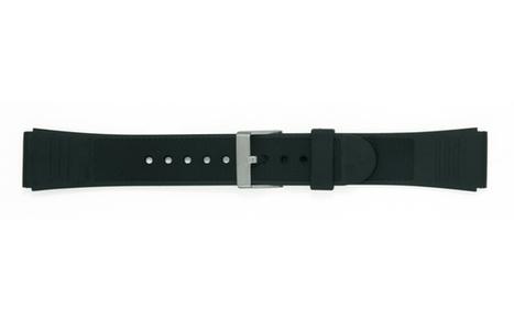 Divers Super Grade P.U. non-crack 18 or 20mm | watchretailcouk | Scoop.it