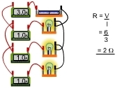Parallel circuits - advantages, power, current , voltage and effective resistance | All about Electricity | Scoop.it