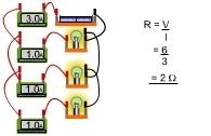 Parallel circuits - advantages, power, current , voltage and effective resistance | pgcescience | Scoop.it