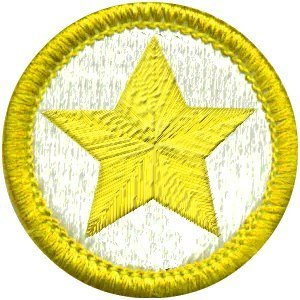 Mozilla Gives Out Gold Stars | Badges for Lifelong Learning | Scoop.it