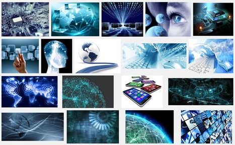 Amazing Science: Technology Postings | Amazing Science | Scoop.it