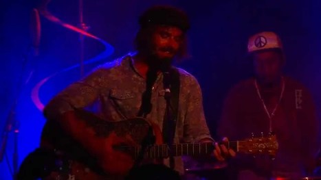 ANGUS & JULIA STONE ''Big Jet Plane'' live @ La Maroquinerie - YouTube | fitness, health,news&music | Scoop.it