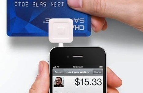 Square Launches eCommerce Portal To Take On Etsy And eBay | Macwidgets..some mac news clips | Scoop.it