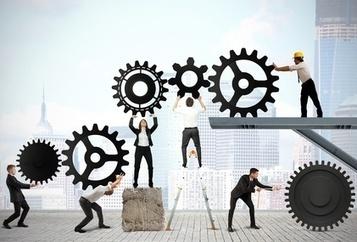 Etape 1/4 : La sensibilisation des employés - Comment s'y prendre ? | Sécurité des données - Les bonnes pratiques | Scoop.it