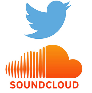 Twitter investit 70 millions de dollars au sein de SoundCloud | Offremedia | Radio 2.0 (En & Fr) | Scoop.it