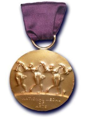 President Obama to Award 2014 National Medals of Arts | NEA | OperaMania | Scoop.it