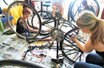 Ride up to the bicycle film festival and art show - MetroNews Canada   Cycling Art   Scoop.it