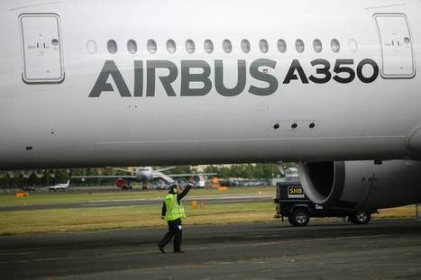 Corruption Currents: U.K. Export Agency Grounds Airbus Deals Amid Bribery Probe | Global Corruption | Scoop.it