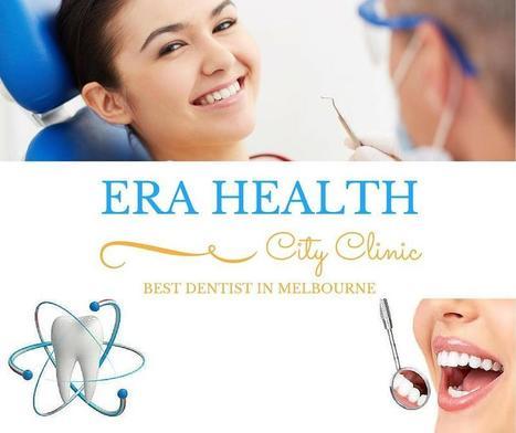Cosmetic Dentistry Melbourne | Era Health | Scoop.it