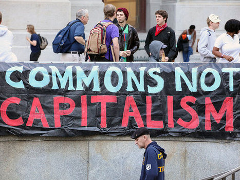 Heathwood Press » A political philosophy for the commons – The Janus dilemma… | Peer2Politics | Scoop.it