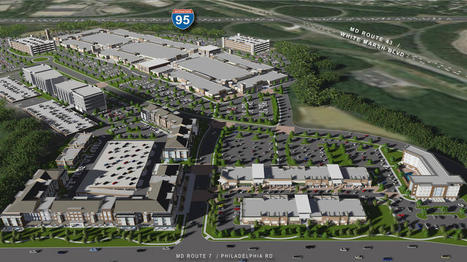 Bill would clear the way for proposed White Marsh outlet mall | Suburban Land Trusts | Scoop.it